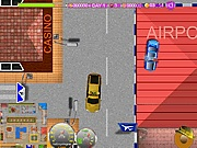 Taxi driver challenge 2 taxi j�t�kok